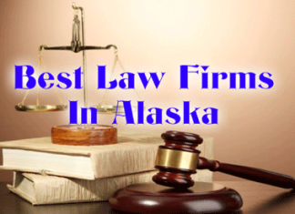 Best Law Firms In Alaska