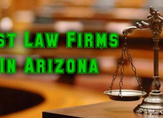 Best Law Firms In Arizona