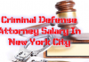 Criminal Defense Attorney Salary