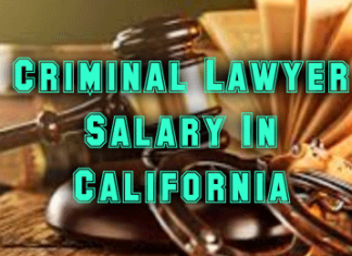Criminal Lawyer Salary
