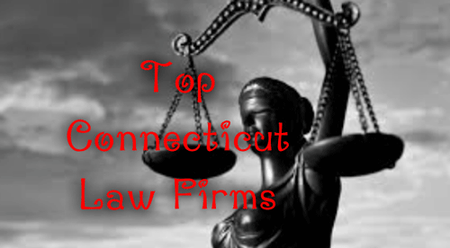 Top Connecticut Law Firms
