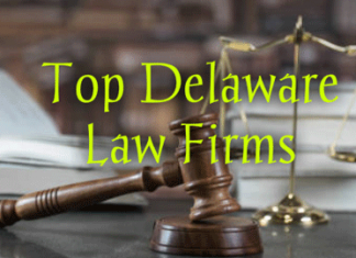 Top Delaware Law Firms