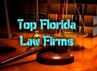 Top Florida Law Firms