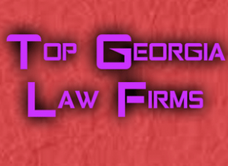 Top Georgia Law Firms