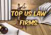Top US Law Firms
