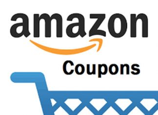 Amazon.com-coupons