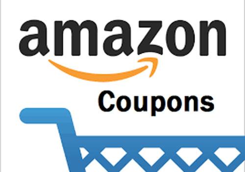 Amazon.com-coupons
