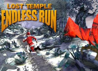 Lost Temple Endless Run For PC