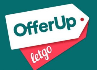 OfferUp - Buy Sell Letgo