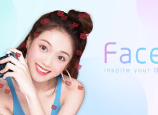 FaceU – Inspire your Beauty App