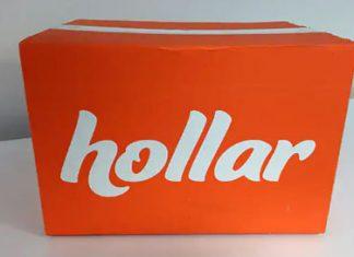Hollar The Online Dollar Store App
