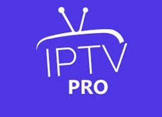 IPTV Pro Install