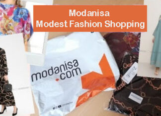 Modanisa - Modest Fashion Shopping