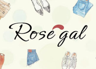 ROSEGAL-Shopping, Fashion & Clothing