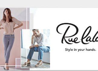 Rue La La - Shop Top Fashion App