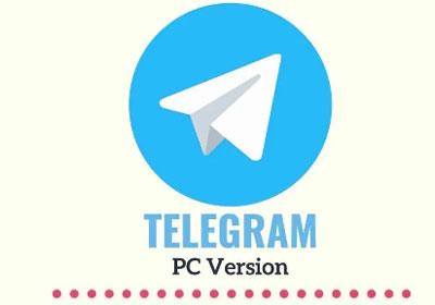 Telegram install PC
