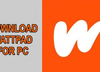 Wattpad APK for PC