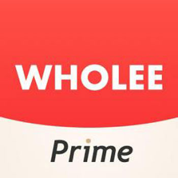Wholee - Online Shopping Store