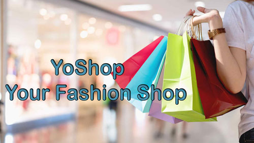 YoShop Your Fashion Shop