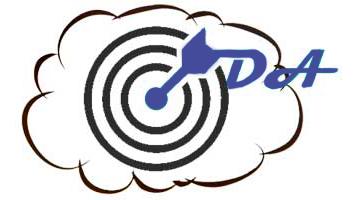 DreamAim Website Logo