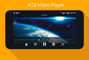 AC3 Player Android Apps