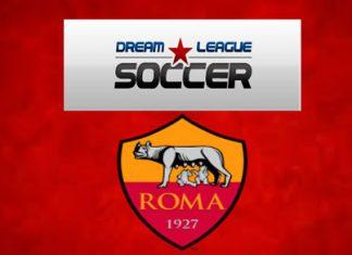 AS Roma Team