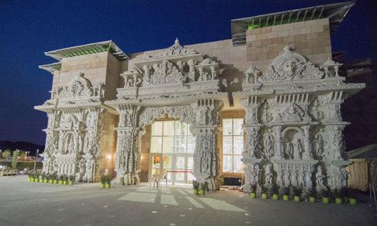 Akshardham-Temple-New-Jersey-USA