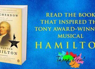Alexander Hamilton Ron Chernow