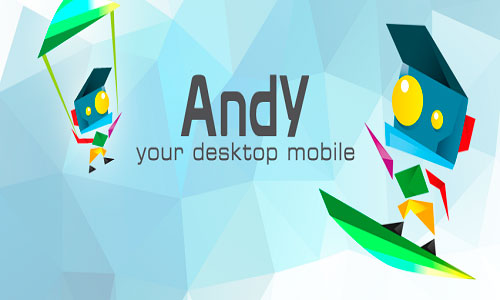 AndyRoid
