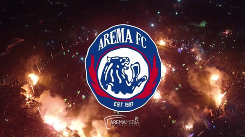 Dream League Soccer Arema Fc Team 2017 18 Logo Kits