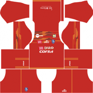 Image Result For Arema Fc Kit Dream League Soccer Kits