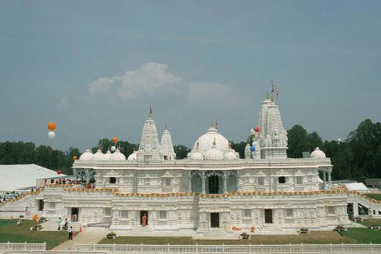 BAPS-Shri-Swaminarayan-Mandir,-Atlanta