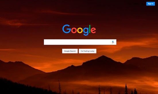 Background-Image-of-Google-Home-Page