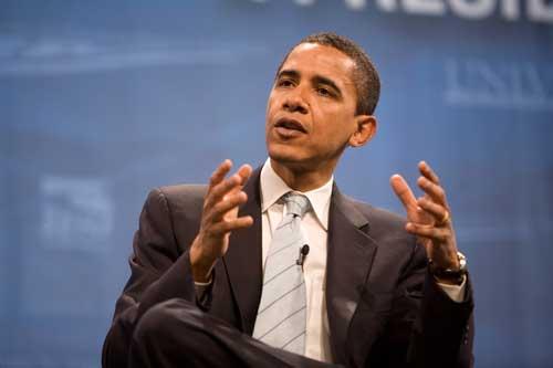 Barack Obama Profile
