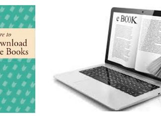 Best Free Ebook Download Sites
