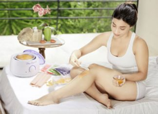 Best Home Waxing Kits for Hair Removal