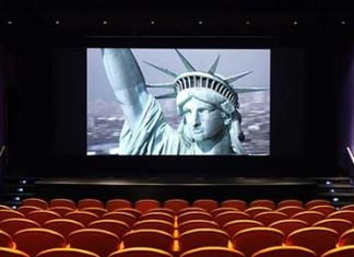 Best Movie Theaters in New York