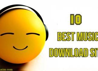 Best Music Download Sites