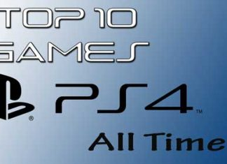 Best PS4 Games