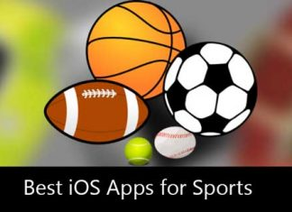 Best iOS Apps for Sports Fanatics