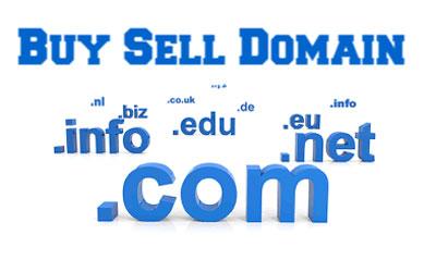 Buy-Sell-Domain