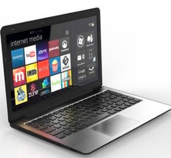 CIVILTOP S643 Laptop