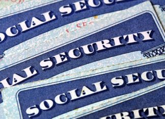 Changing your Social Security Number