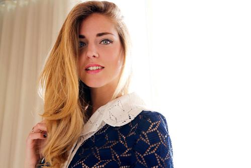 Chiara Ferragni Biography
