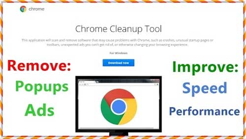 Chrome Cleanup Tool for Mac