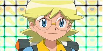 Clemont Pokemon