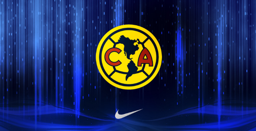 Dream League Soccer Club America Team Logo And Kits Urls
