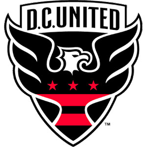 D. C. United Logo