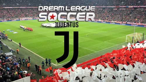 Juventus Kits 512x512 Dream League Soccer