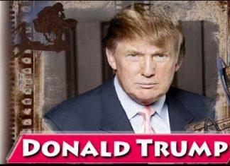 Donald Trump Life Story
